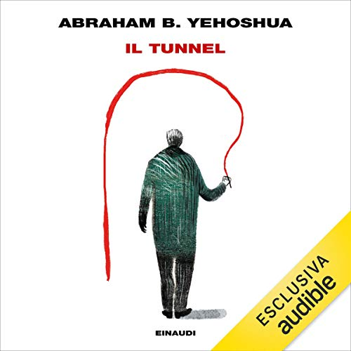 Il tunnel audiobook cover art