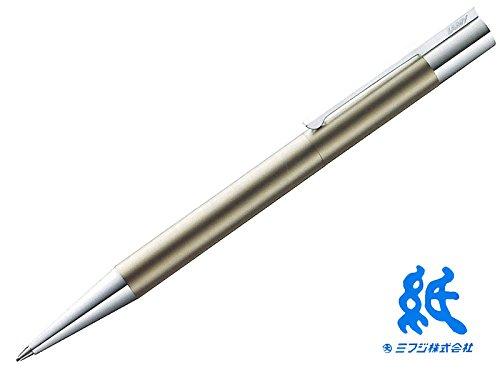 ラミー スカラ 0.7mm チタン L178
