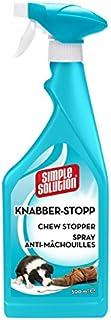 Simple Solution Kaustopp para Perros, 500 ml