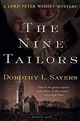 Dorothy L. Sayers - The Nine Tailors