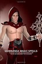 Quimbanda Magic Spells, The Secrets Of Afro-Brazilian Spiritualism, The Second Kingdom Of The Crossings, No.2