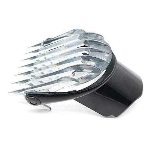 Accesorio de peine de pelo de repuesto para Philips RQ11 QC5