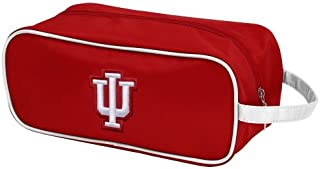 NCAA Travel Case- Toiletry Bag with Embroidered Logo