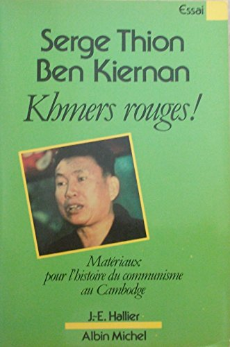 Khmers rouges