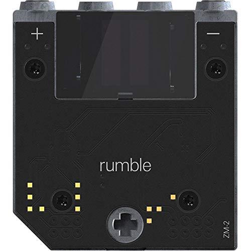 Teenage Engineering ZM-2 Rumble módulo de expansión con metrónomo silencioso para sintetizador portátil OP-Z