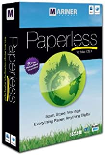 Paperless [Old Version]