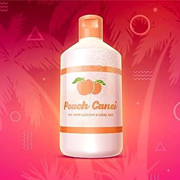 Peach Canei