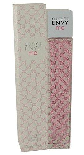 Gucci - ENVY ME edt vapo 100 ml
