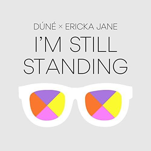 Dúné & Ericka Jane