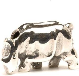 TROLLBEADS Rhinoceros
