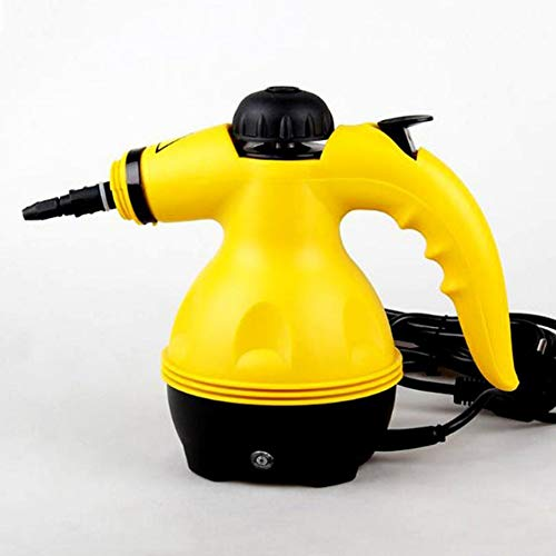 Multi-purpose Handheld Electric High-pressure Steam Cleaner Portable Household High Temp Steamer Sanitizer 220V