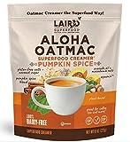 Laird Superfood Pumpkin Spice Aloha OatMac -...