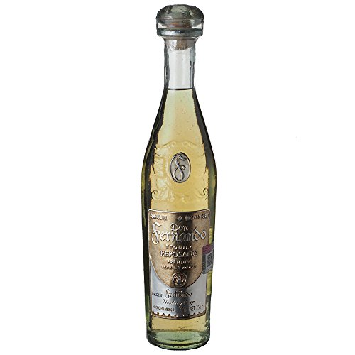 Tequila Don Fernando Reposado - 750ml