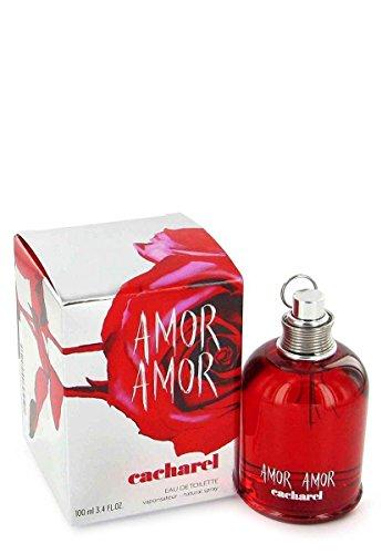 Listado de Amor Amor Cacharel disponible en línea. 7