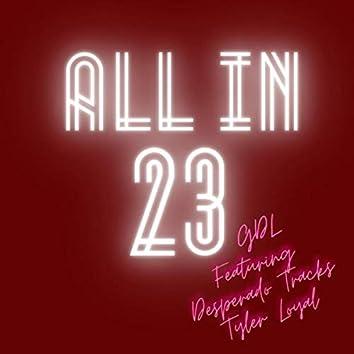 All In (feat. Desperado Tracks & Tyler Loyal)