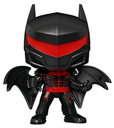 Funko Pop! Batman: Hellbat