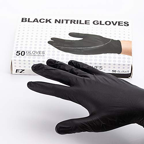 tattoo supplies gloves - 1