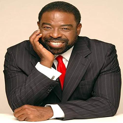 Les Brown on How to Stay Positive During the Coronavirus Era
