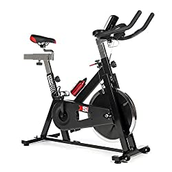 XS Sports SB500 Exercise Bike Review