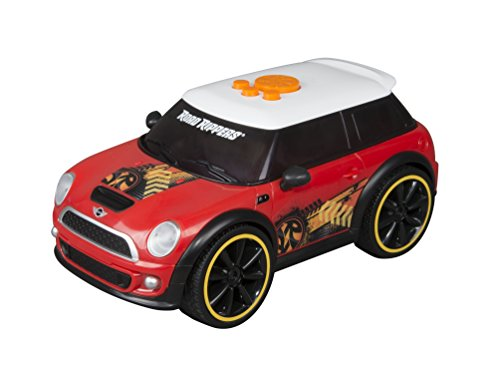 Road Rippers Mini Cooper Dancing Auto