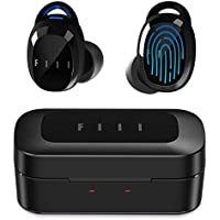 FIIL TWS Bluetooth 5.0 Wireless Earbuds With Microphone