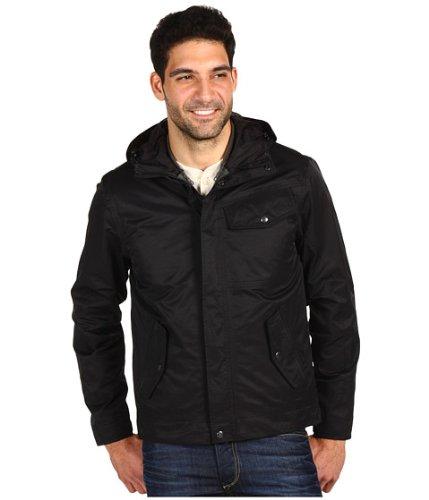 Spiewak Carson Field Shell Jacket (L) Black