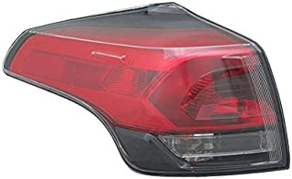 NEW OUTER DRIVER SIDE TAIL LIGHT FITS TOYOTA RAV4 2016-17 81560-0R061 8156142211