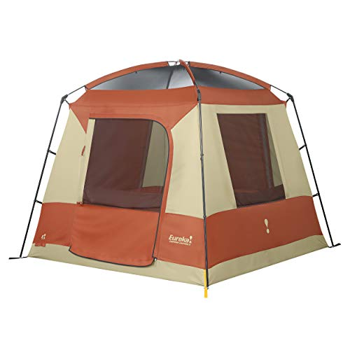 Eureka Copper Canyon 4 -Person Tent