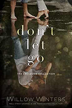 Don't Let Go (Tempting Collections Series Book 2) by [Willow Winters]