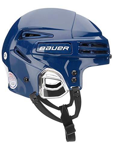 Bauer Reakt 75 Helm, Größe:L;Farbe:rot