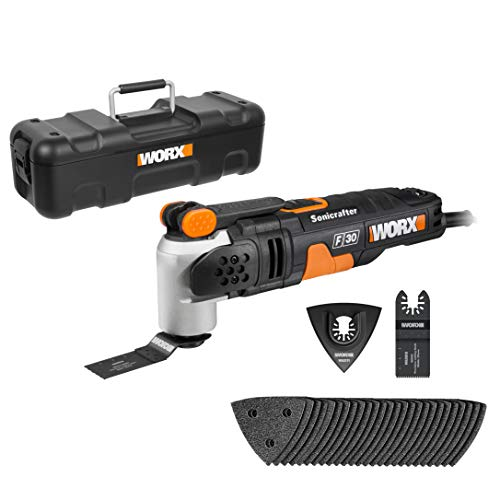 Multiferramenta WORX HIPERLOCK 300W