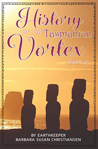 History of the Tasmanian Vortex Part 2 (Tasmanian Vortex Series) (English Edition)
