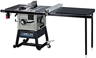 Best delta hybrid table saw Reviews