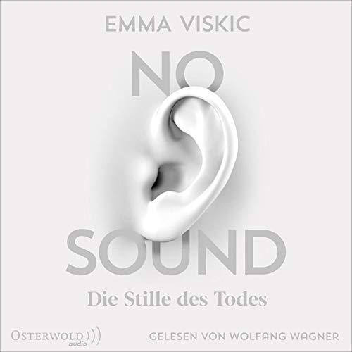 No Sound - Die Stille des Todes cover art
