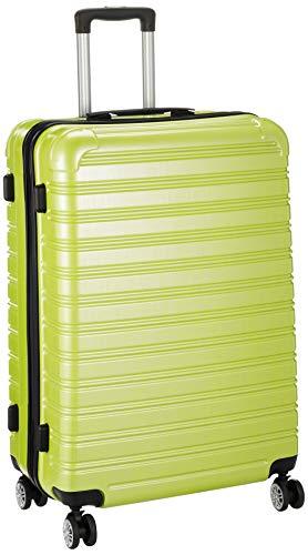 [アイダディ] 【idadi】軽量キャリーケース スーツケース M6080 保証付 80L 68 cm 4.7kg M6080L-60 グリーン
