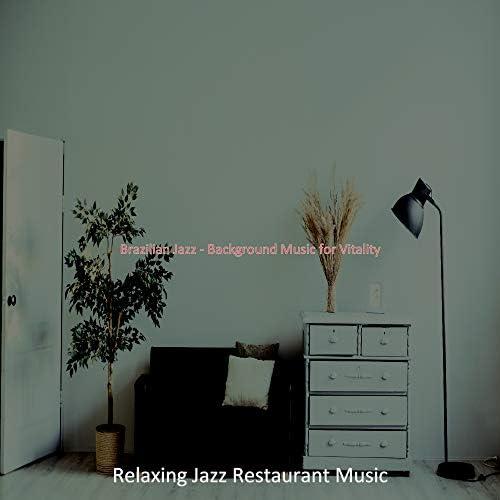 Relaxing Jazz Restaurant Music