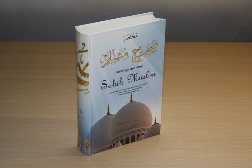 Auszüge aus Sahih Muslim - Band 2 (deu.)