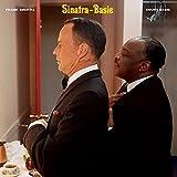 Sinatra - Basie W/ Count Basie (Colored Vinyl) [Vinilo]