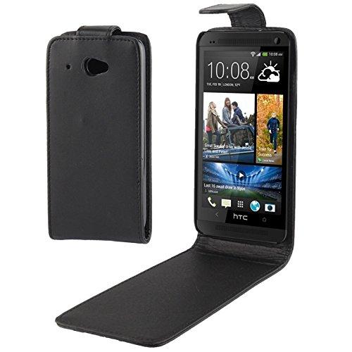 YUCPING Caso Perpendicular Tono De Piel For HTC Desire 601 / Zara Funda para teléfono móvil