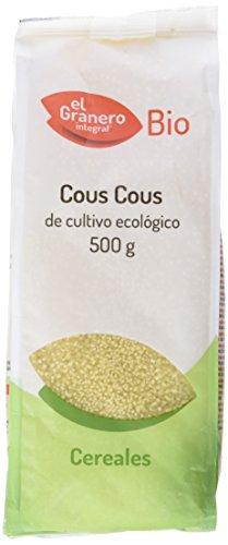 Granero Cous Cous Blan.500Grbi - 500 g