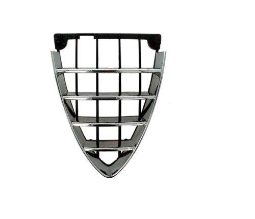 Preisvergleich Produktbild ALFA ROMEO 159 939 05-11 Kühlergrill Grill Kühlergitter Chrom Schwarz 156054309