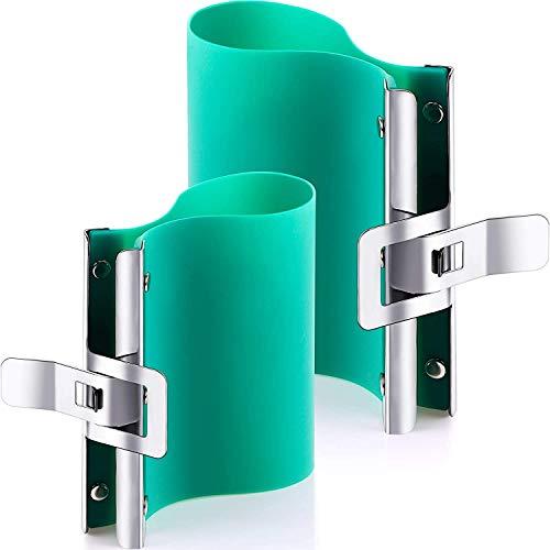 15 oz and 11 oz Silicone Mug Clamp, Hioph 3D Sublimation Silicone Mug Wrap...