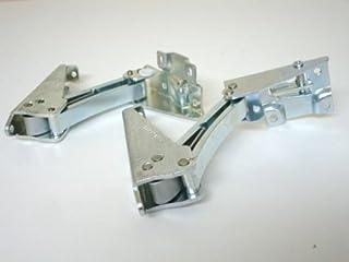 Frigorifero congelatore integrato cerniere per Lamona HJA6131 HJA6302 HJA6312 HJA6403