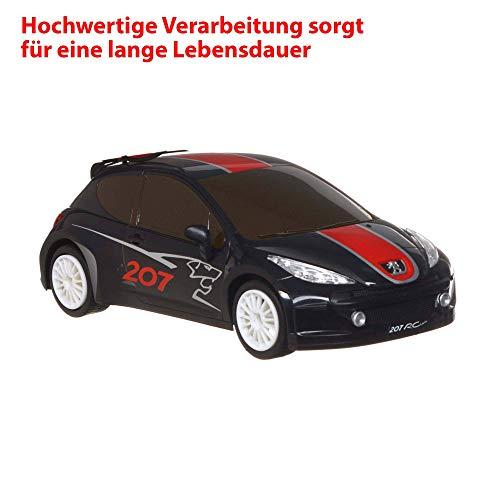 RC Auto kaufen Rennwagen Bild 5: 1:20 HSP Himoto Ferrari F430 GT*