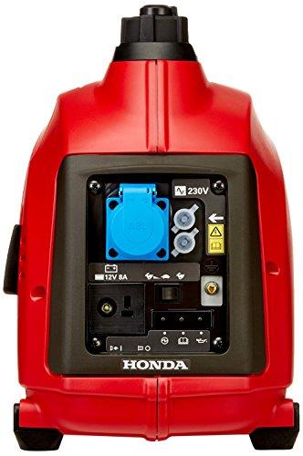 Honda 32717 Stromgenerator im Test - 4