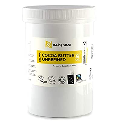 Naissance Manteca de Cacao