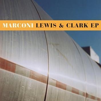 Lewis & Clark - EP