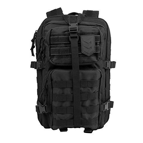 3V Gear Velox II Large Tactical Assault Backpack