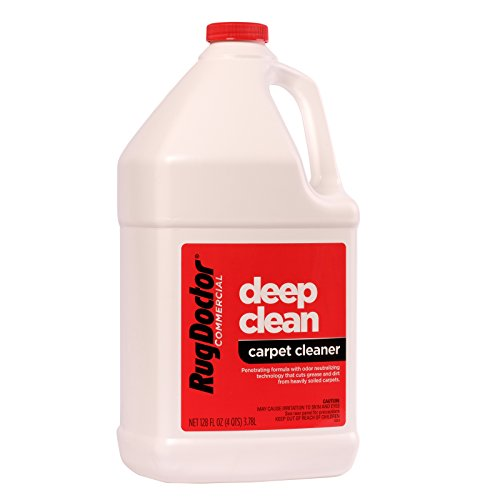 Best Industrial Carpet Cleaning Solution