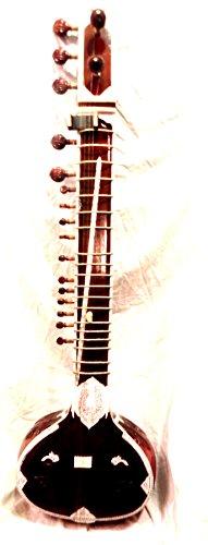 Indio Maharaja Sitar Ravi Shankar estilo – mitad